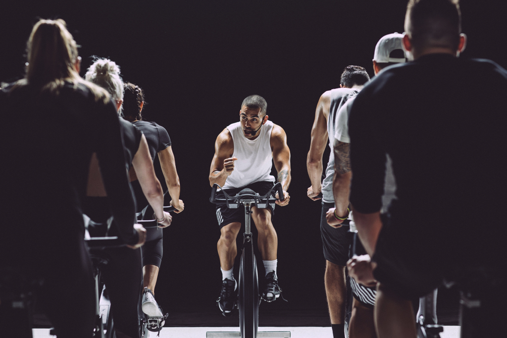 Sprint | Les Mills Asia Pacific