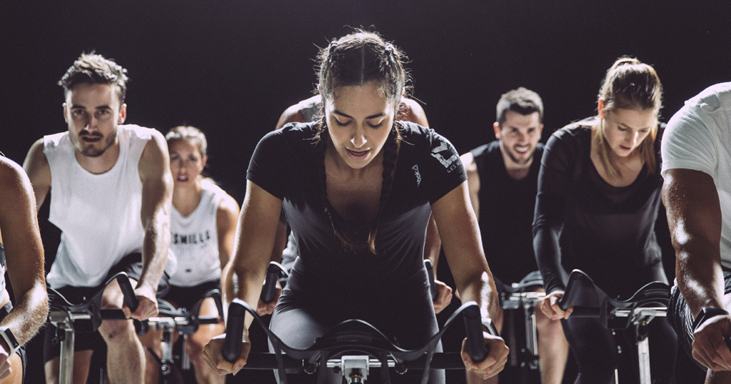 Indoor Cycling to take over the Globe!