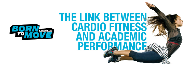 The Link Between Cardio Fitness and Academic Performance