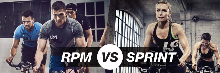 RPM V SPRINT… Whats the diff?